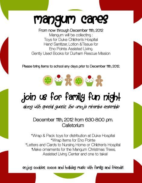 Mangum Cares 2012 dot