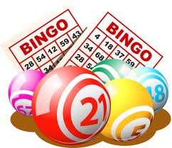 Burger, Bingo & Bidding