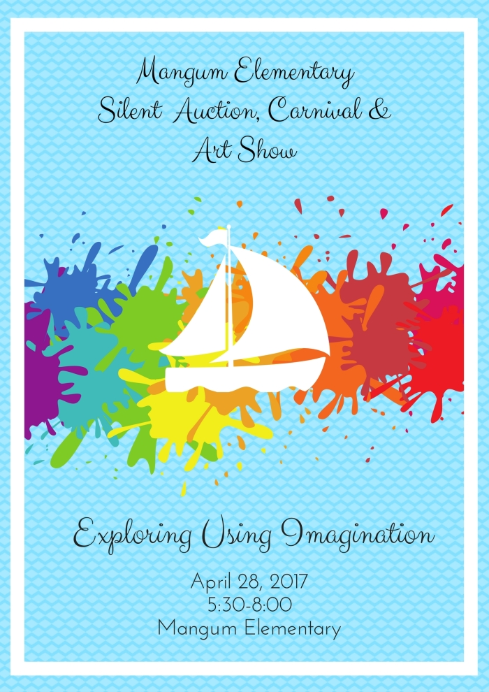 mangum-silent-auction