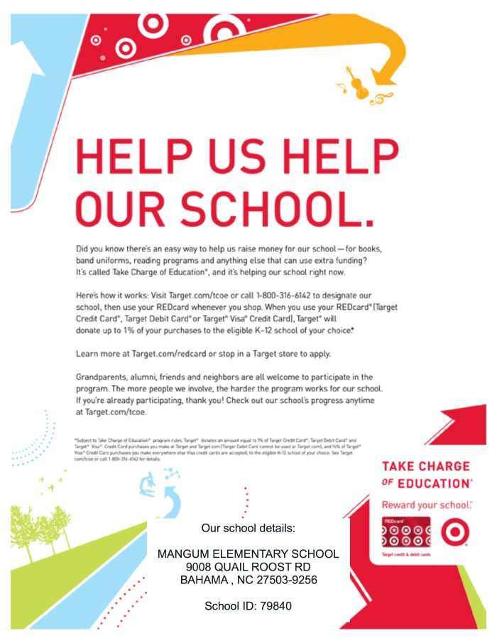 Target education