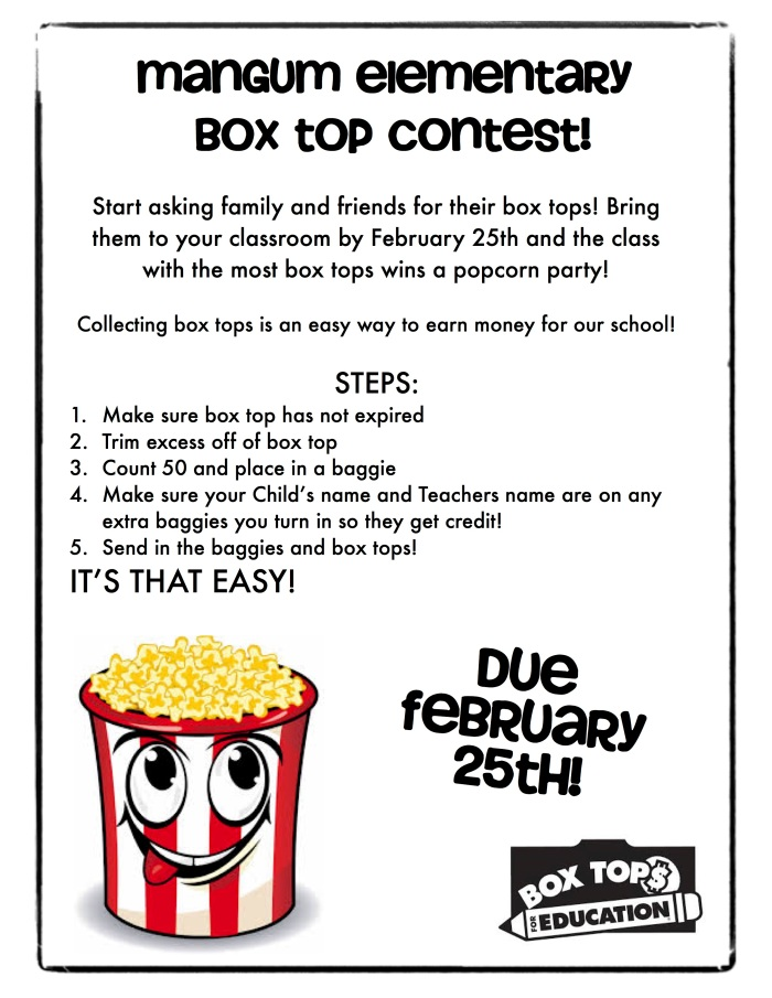 boxtop popcorn