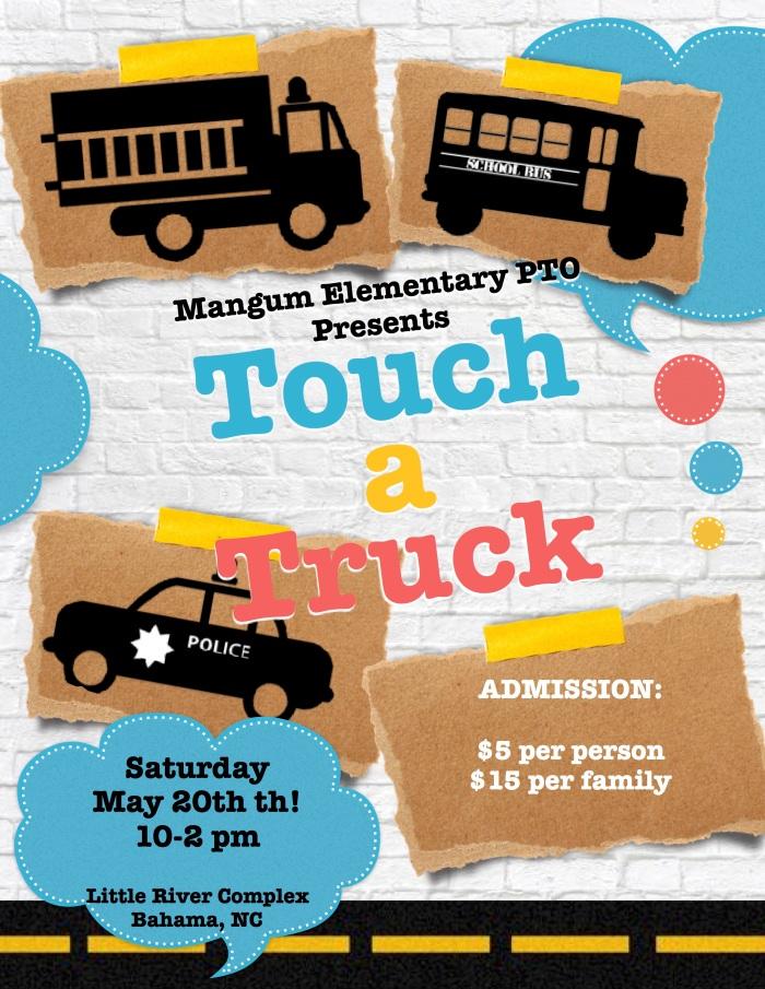 touch a truck flyer 2