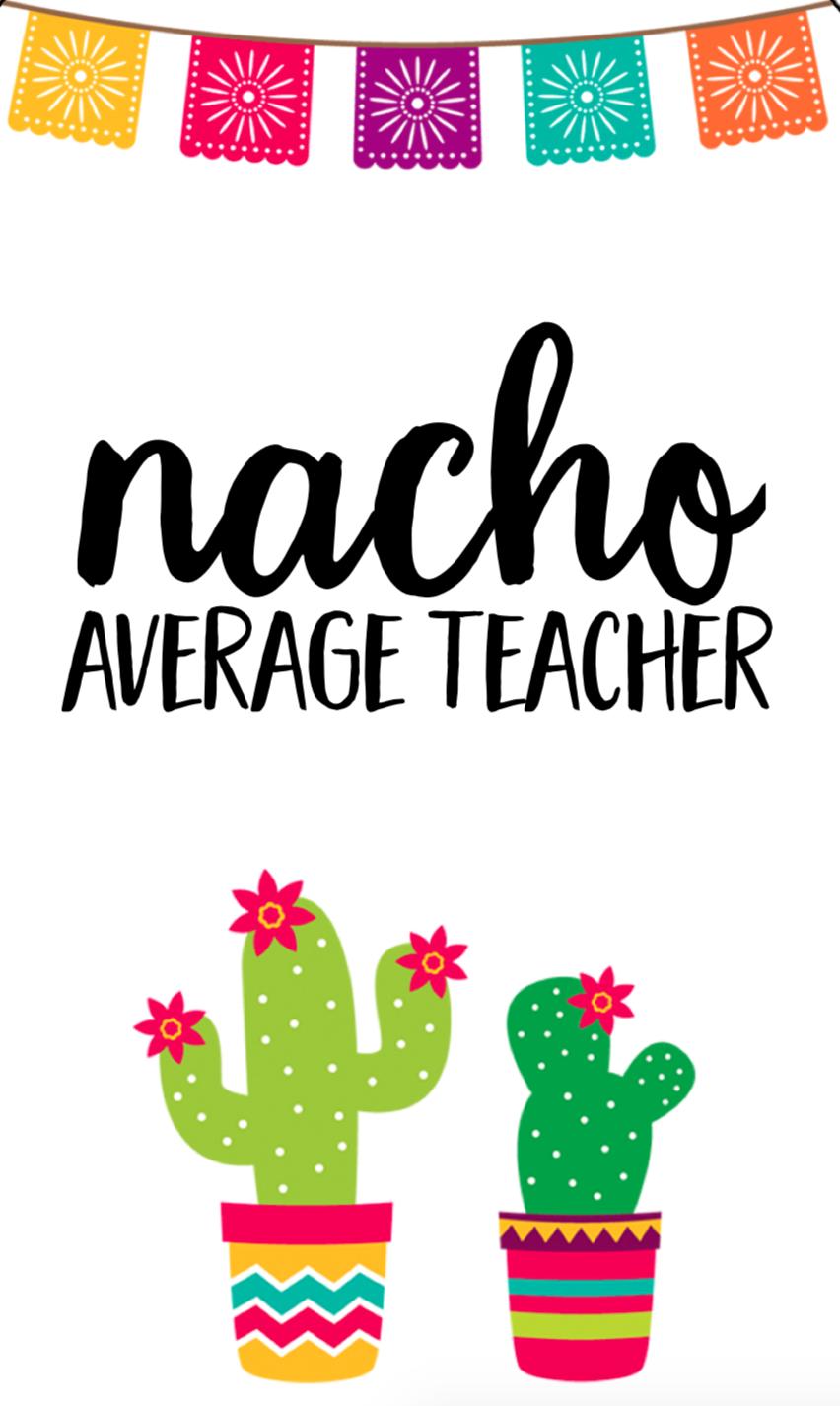 teacher lunches  u2013 mangum pto