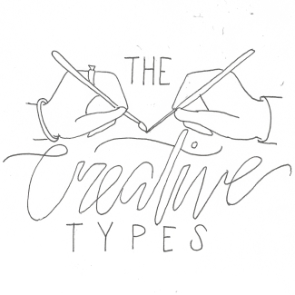 Creative Types new logo